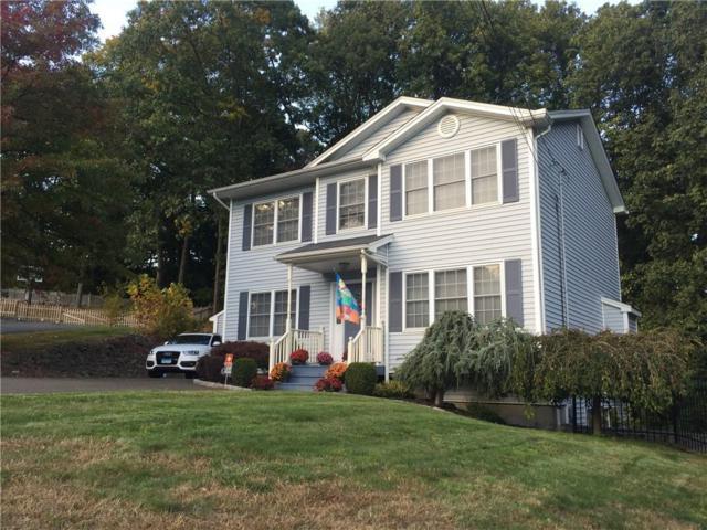 9 Laurie Lane, West Haven, CT 06516 (MLS #N10236987) :: Stephanie Ellison