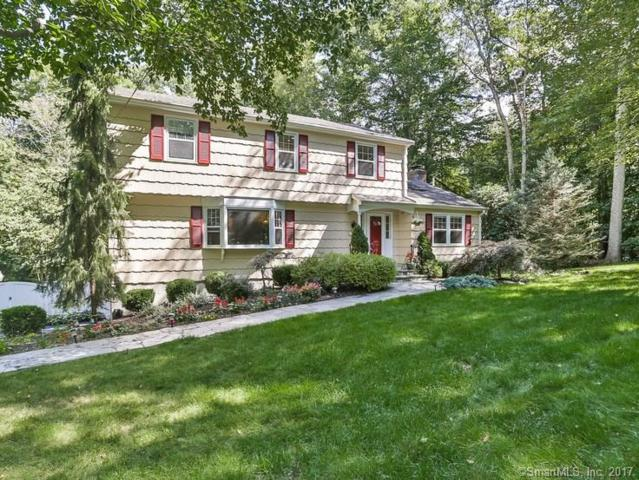 14 Salem Road, Trumbull, CT 06611 (MLS #170015064) :: The Higgins Group - The CT Home Finder