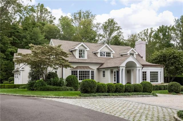 1 Wheat Lane, Darien, CT 06820 (MLS #170016847) :: The Higgins Group - The CT Home Finder