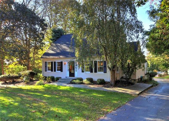 2941 Nichols Avenue, Trumbull, CT 06611 (MLS #170032240) :: The Higgins Group - The CT Home Finder