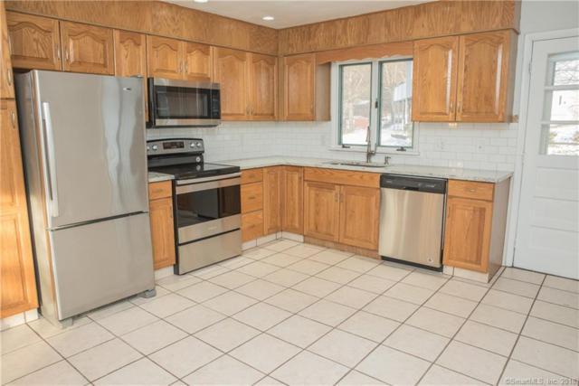 21 Debra Lane, North Haven, CT 06473 (MLS #170041590) :: Carbutti & Co Realtors