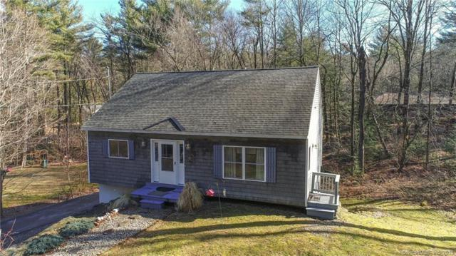 71 Red Cedar Road, Woodstock, CT 06282 (MLS #170041647) :: Carbutti & Co Realtors