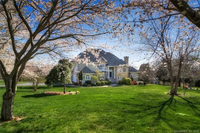 1355 Pequot Trail, Stonington, CT 06378 (MLS #170045724) :: Carbutti & Co Realtors