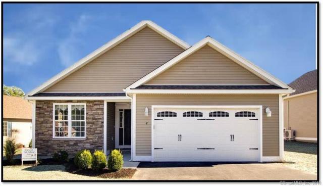 0 Ward Avenue #1, Plainfield, CT 06354 (MLS #170051594) :: Carbutti & Co Realtors