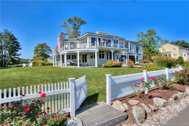 44 Island Way, Westport, CT 06880 (MLS #170053799) :: Carbutti & Co Realtors