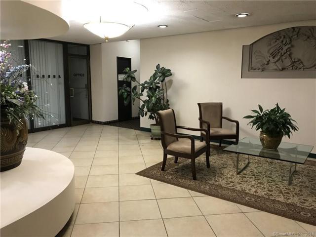 2625 Park Avenue 8N, Bridgeport, CT 06604 (MLS #170058200) :: Carbutti & Co Realtors