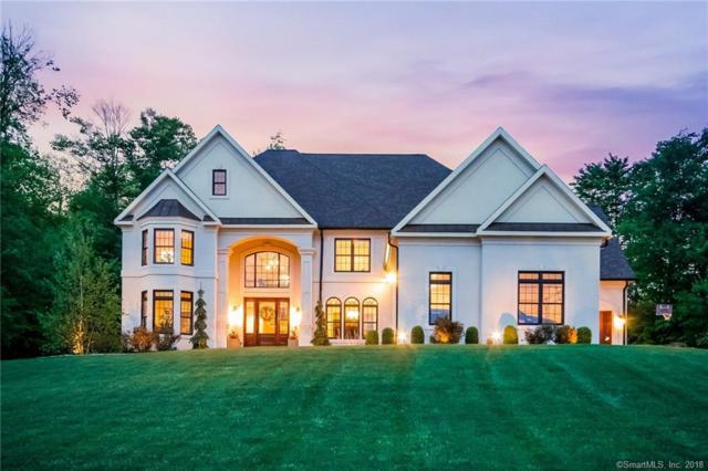 55 Winthrop Woods Road, Shelton, CT 06484 (MLS #170058426) :: Stephanie Ellison