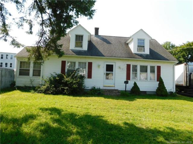 3 Francis Avenue, Enfield, CT 06082 (MLS #170071535) :: Anytime Realty