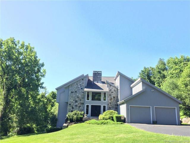 7 Wellington Court Drive, Danbury, CT 06811 (MLS #170078113) :: Stephanie Ellison