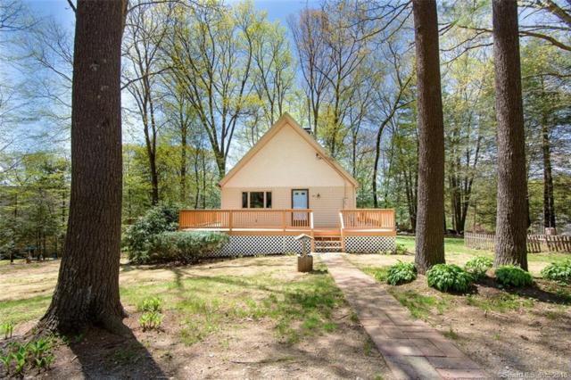 62 Old Sawmill Road, Woodstock, CT 06281 (MLS #170083107) :: Carbutti & Co Realtors