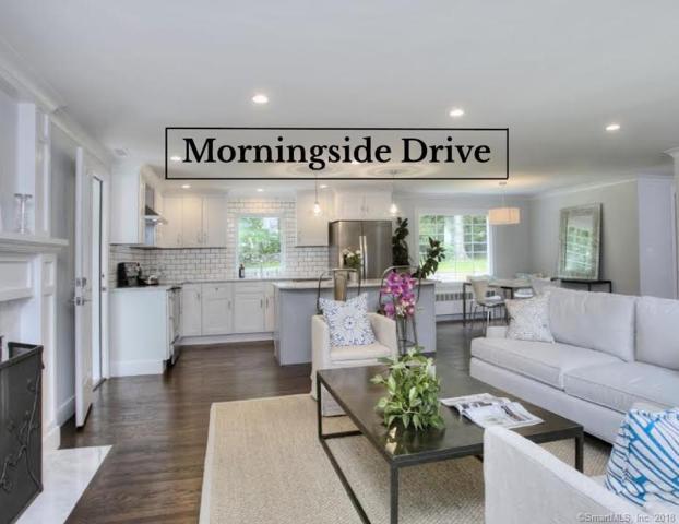 47 Morningside Drive, Easton, CT 06612 (MLS #170096088) :: Carbutti & Co Realtors