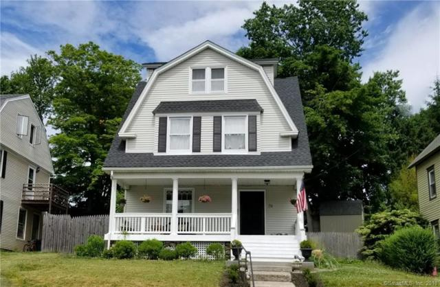 79 W Wooster Street, Danbury, CT 06810 (MLS #170097064) :: Carbutti & Co Realtors
