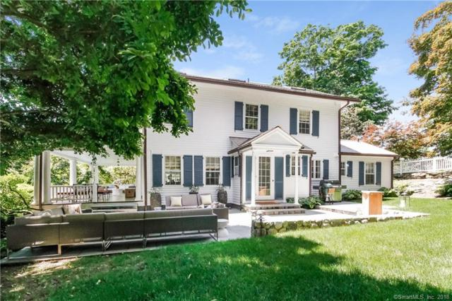 155 Rose Hill Road, Fairfield, CT 06890 (MLS #170097442) :: Carbutti & Co Realtors