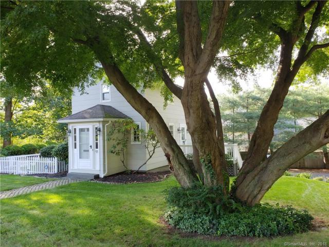 91 Terrace Road, Milford, CT 06460 (MLS #170102969) :: Stephanie Ellison