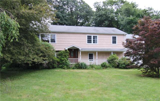 2 Dorset Court, Norwalk, CT 06851 (MLS #170107349) :: Stephanie Ellison