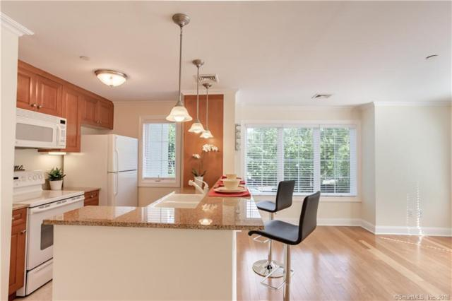 2 Homestead Lane #113, Greenwich, CT 06831 (MLS #170113075) :: Carbutti & Co Realtors