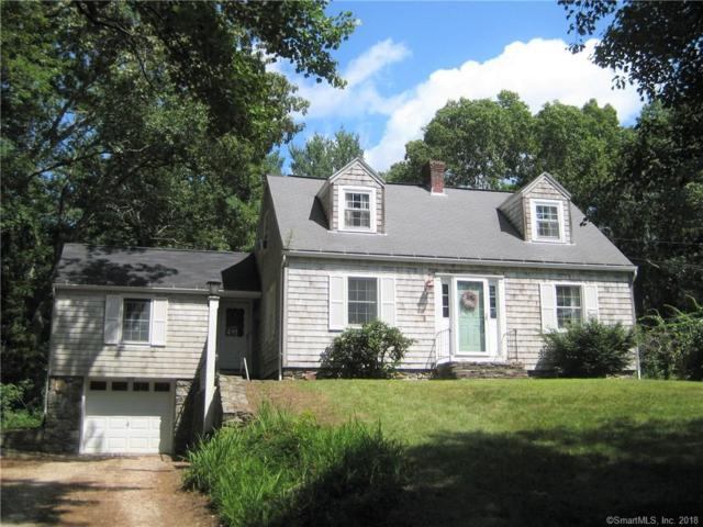 69 Sunset Hill Road, Thompson, CT 06277 (MLS #170115697) :: Anytime Realty