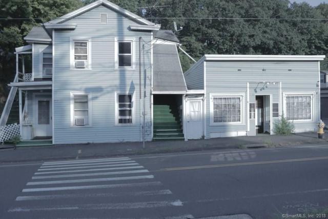 8 Bridgeport Avenue, Shelton, CT 06484 (MLS #170118126) :: Stephanie Ellison