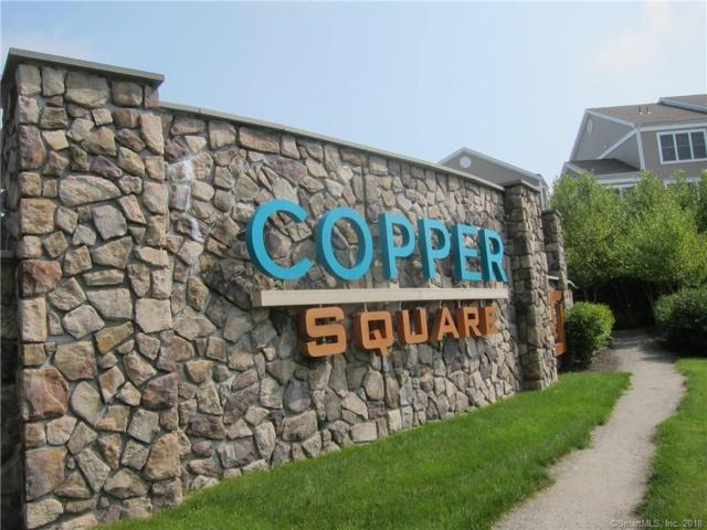 80 Copper Square Drive #80, Bethel, CT 06801 (MLS #170119282) :: Stephanie Ellison