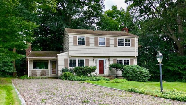 345 Steiner Street, Fairfield, CT 06824 (MLS #170120500) :: Hergenrother Realty Group Connecticut