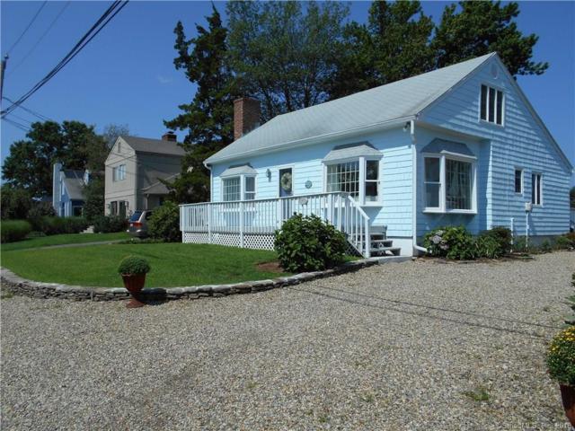 6 Plover Lane, Westport, CT 06880 (MLS #170121112) :: Stephanie Ellison