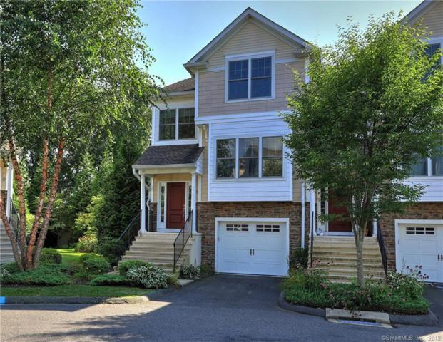701 Woodland Hills Drive, Trumbull, CT 06611 (MLS #170122679) :: Carbutti & Co Realtors