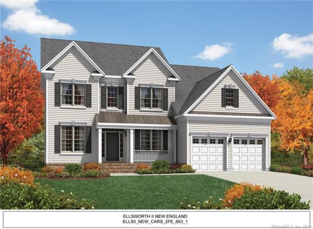 18 Cole Lane #24, Bethel, CT 06801 (MLS #170122966) :: Hergenrother Realty Group Connecticut