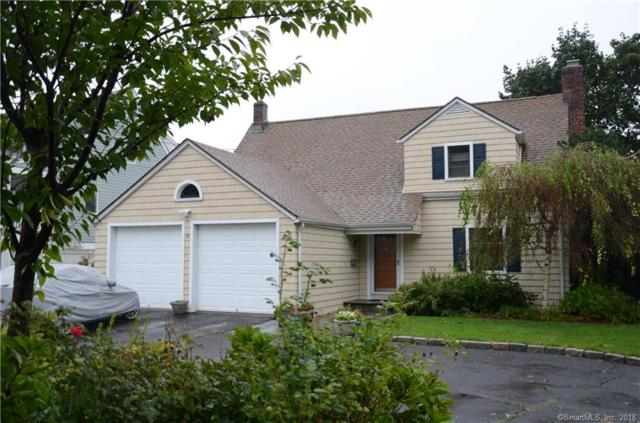 60 Shorefront Park, Norwalk, CT 06854 (MLS #170124190) :: Carbutti & Co Realtors