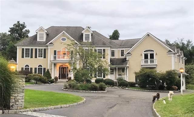 125 Skunk Lane, Wilton, CT 06897 (MLS #170125617) :: GEN Next Real Estate