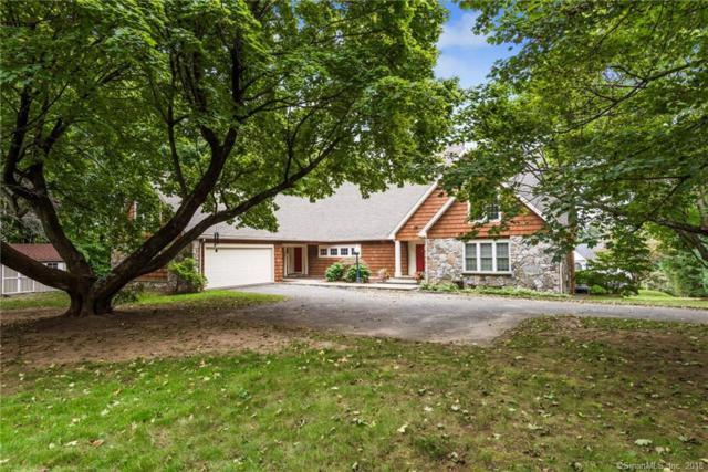 12 Overlook Terrace, Danbury, CT 06811 (MLS #170128078) :: Hergenrother Realty Group Connecticut
