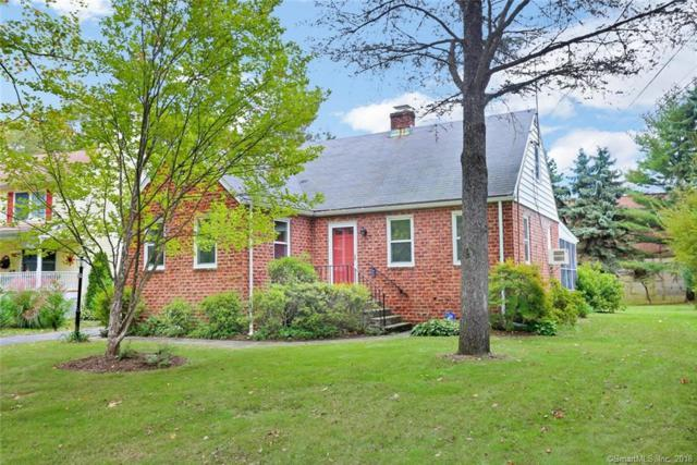 19 Dunn Avenue, Stamford, CT 06905 (MLS #170132432) :: Hergenrother Realty Group Connecticut