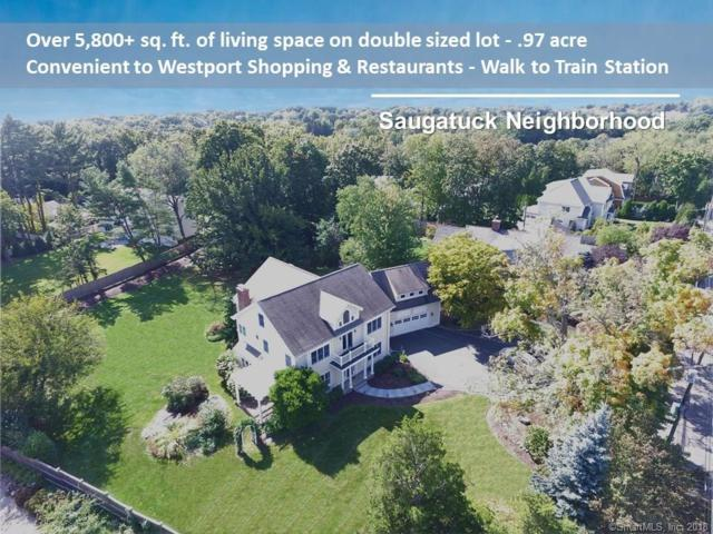 41 Treadwell Avenue, Westport, CT 06880 (MLS #170133688) :: Stephanie Ellison