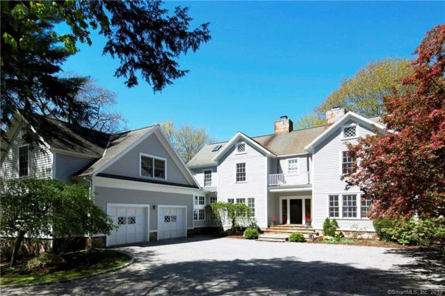 328 Wilton Road, Westport, CT 06880 (MLS #170139547) :: Michael & Associates Premium Properties | MAPP TEAM