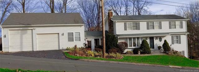 51 Berkshire Drive, Brookfield, CT 06804 (MLS #170139806) :: Stephanie Ellison