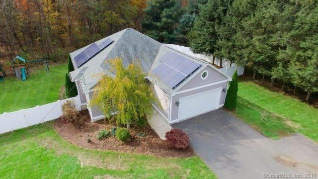 73 Griffin Road, South Windsor, CT 06074 (MLS #170140335) :: Hergenrother Realty Group Connecticut
