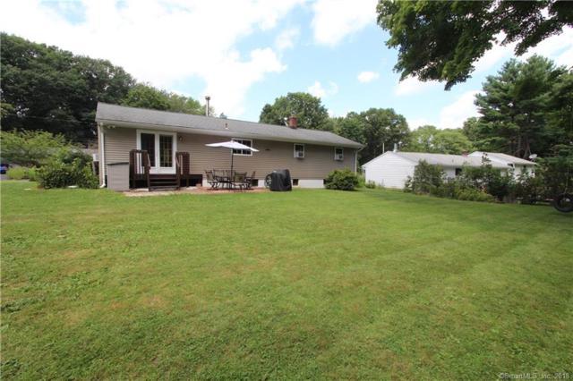 12 Crestview Terrace, Wallingford, CT 06492 (MLS #170142774) :: Carbutti & Co Realtors