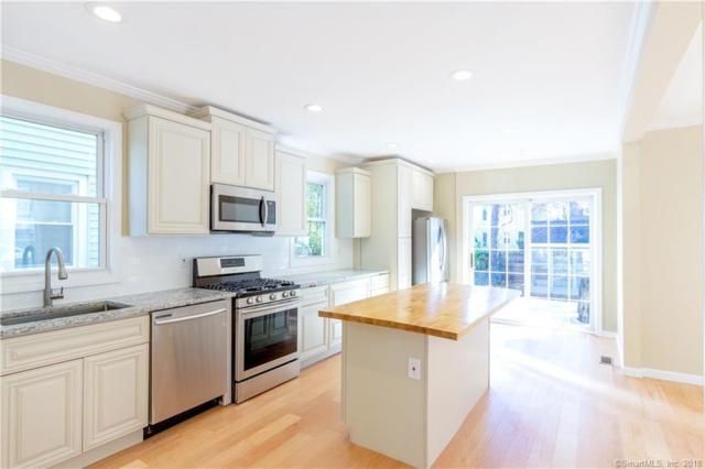 87 Hazelwood Avenue, Bridgeport, CT 06605 (MLS #170142921) :: Hergenrother Realty Group Connecticut