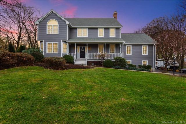 24 Mountain Manor Road, Newtown, CT 06482 (MLS #170143441) :: Hergenrother Realty Group Connecticut
