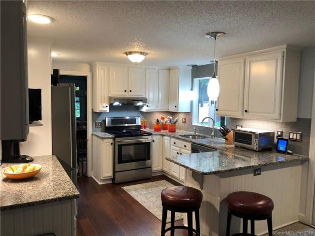 2 Pine Tree Shilling Road, Farmington, CT 06085 (MLS #170143875) :: Carbutti & Co Realtors