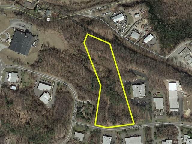 4 Trowbridge Drive, Bethel, CT 06801 (MLS #170144034) :: Around Town Real Estate Team