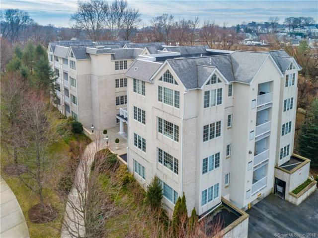 2 Homestead Lane #410, Greenwich, CT 06831 (MLS #170150250) :: Hergenrother Realty Group Connecticut