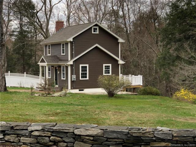35-1 Ferry Road, Lyme, CT 06371 (MLS #170151288) :: Michael & Associates Premium Properties | MAPP TEAM