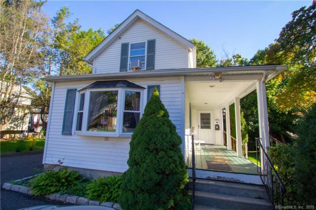 11 Beckett Street, Danbury, CT 06810 (MLS #170154869) :: Hergenrother Realty Group Connecticut