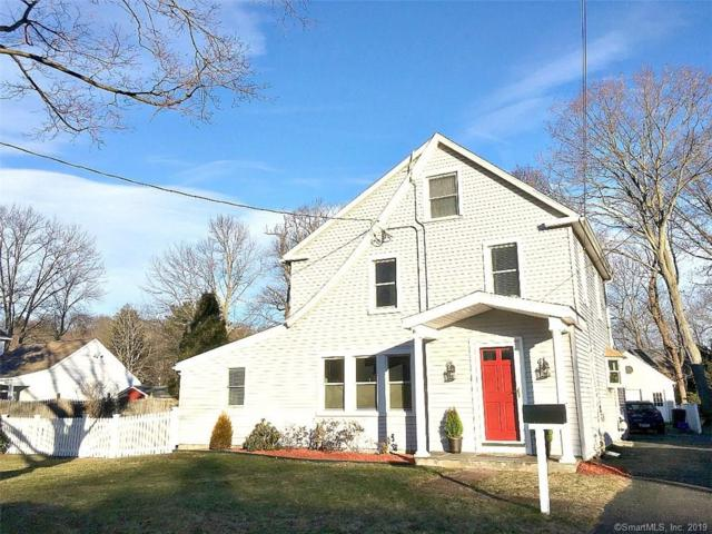 230 Henderson Road, Fairfield, CT 06824 (MLS #170155680) :: Hergenrother Realty Group Connecticut