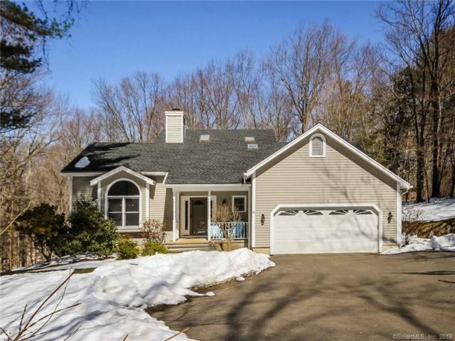 23 Lee Lane, Redding, CT 06896 (MLS #170158221) :: The Higgins Group - The CT Home Finder
