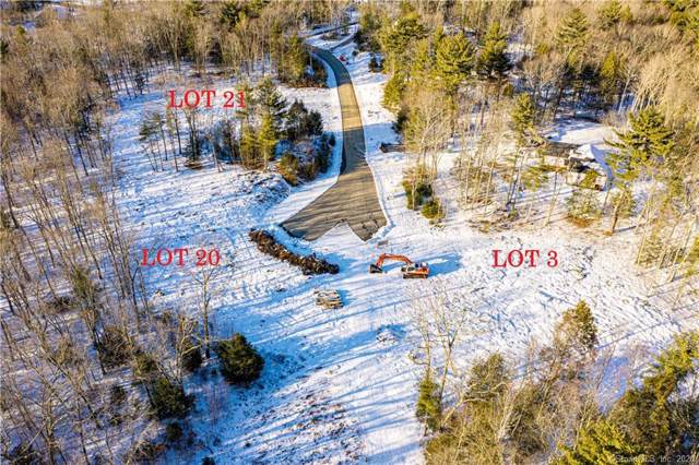 LOT 21 Lake Wood Lane, Ashford, CT 06278 (MLS #170159031) :: Carbutti & Co Realtors