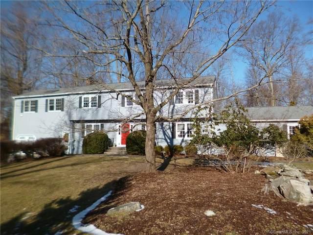 7 Colony Road, Westport, CT 06880 (MLS #170159288) :: GEN Next Real Estate