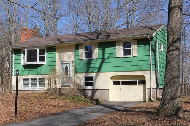 58 Oak Drive, Hebron, CT 06248 (MLS #170160601) :: Anytime Realty