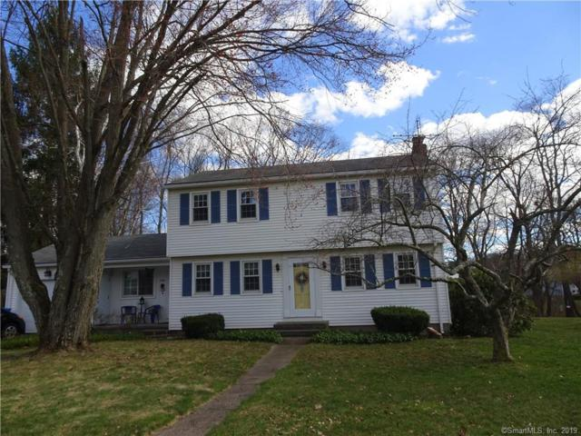 236 Scott Drive, Manchester, CT 06042 (MLS #170164485) :: Mark Boyland Real Estate Team