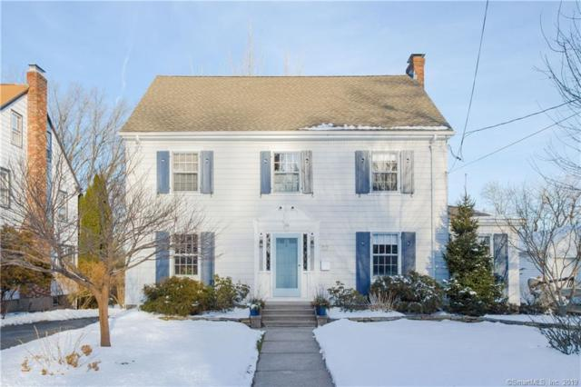 34 Linwold Drive, West Hartford, CT 06107 (MLS #170164939) :: The Zubretsky Team